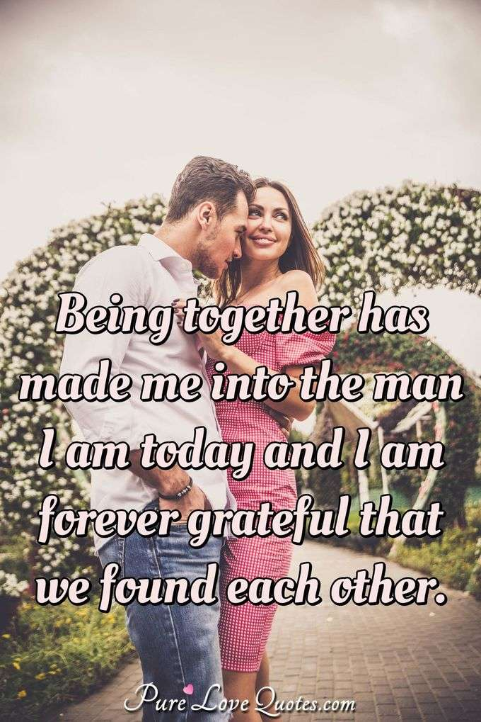 60 Sweet and Cute Love Quotes for Her For All Occasions PureLoveQuotes Magnificent Love Quotes For Her