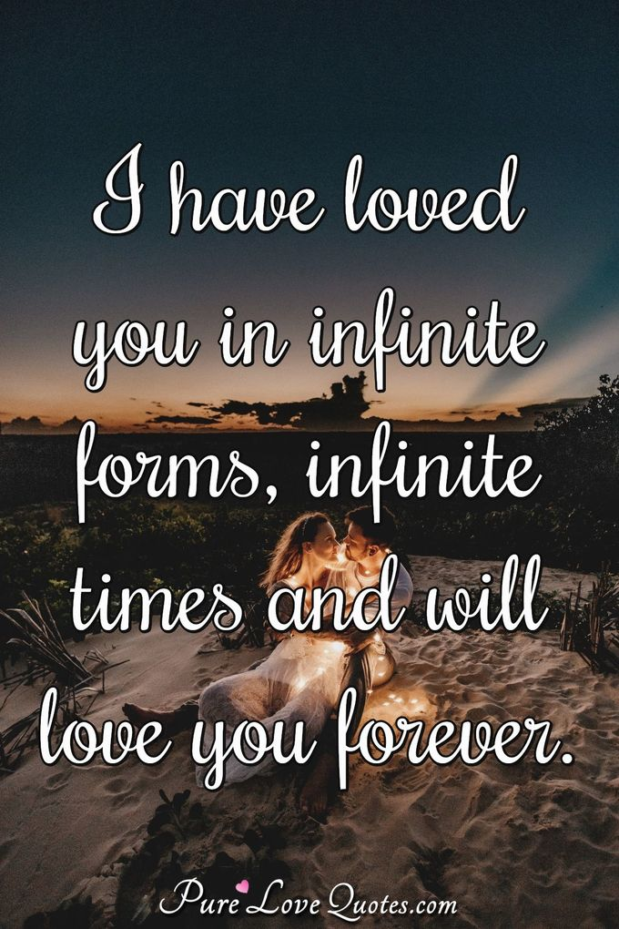 I Promise To Love You Forever Every Single Day Of Forever New Forever Love Quotes