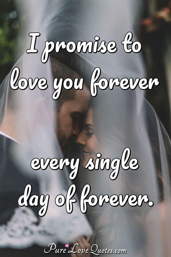 Significado do y love you forever