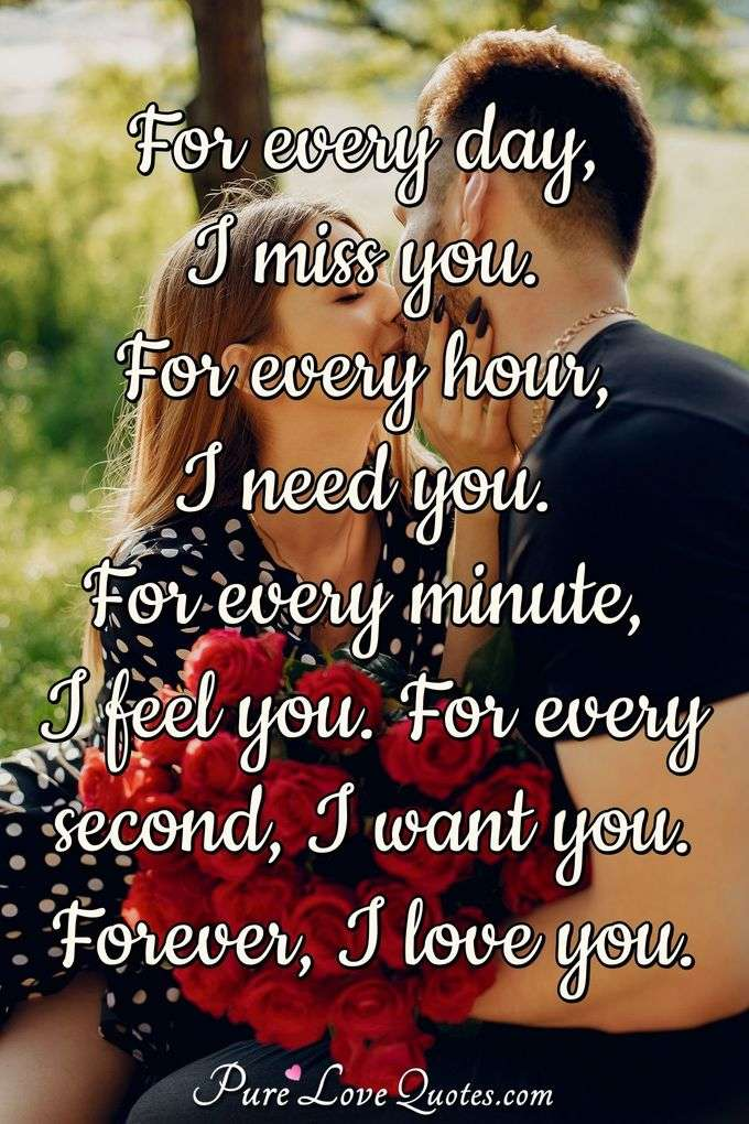 2200 Romantic Love Quotes Sayings And Messages