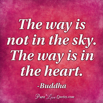 Buddhist Quotes On Love Alluring Buddha Love Quotes  Purelovequotes