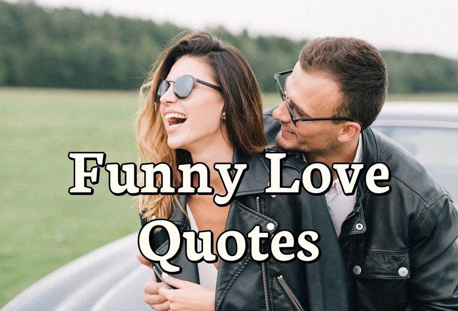 Funny Love Quotes Purelovequotes